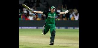 Cricket Ireland: Kevin O'Brien announces retirement from ODI cricket
