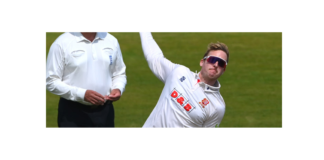 Harmer is your May PCA Player of the Month