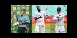 Titans Cricket Salutes Exceptional Service