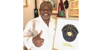 CWI lauds legends Constantine and Haynes - Newest members of ICC Hall of Fame