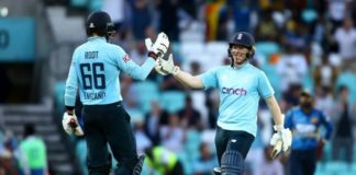 ECB: England unchanged for Pakistan Royal London ODIs