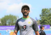 PCB: Eager to establish himself as an all-rounder is Hasan Ali