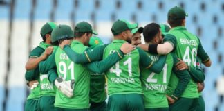 PCB: Pakistan eyeing top spot in ICC Men's Cricket World Cup Super League