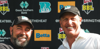 Brisbane Heat: Fresh look for BBL coaches