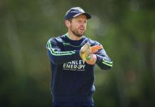 Cricket Ireland: Ed Joyce praises the influence of Richardson and Waldron as he seeks to instill winning mentality