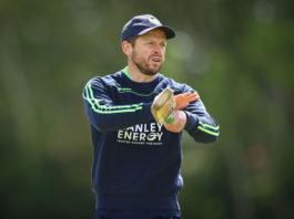 Cricket NSW: Patrick Farhart returns to where it all began