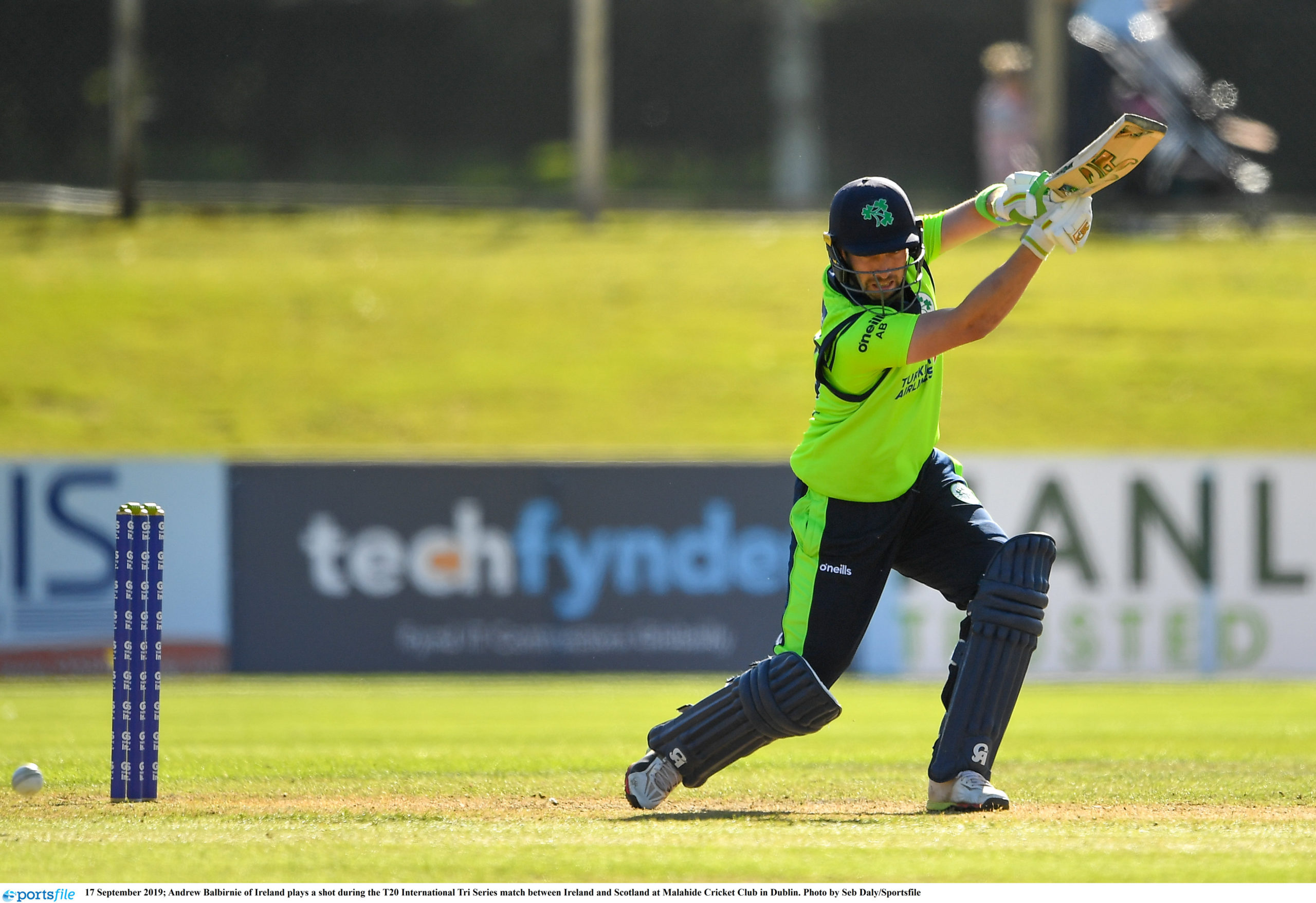 Cricket Ireland: Dafanews Cup - Ireland v South Africa Men's ODI Series - How to watch and follow