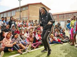 Central Gauteng Lions partner with Safe-Hub