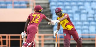 CWI: Changes to 13-member squad for 4th CG Insurance T20 International