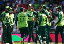 PCB: Pakistan aim to maintain outstanding T20I record in West Indies