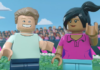 The Hundred confirms a ground-breaking partnership with the LEGO Group and Sky