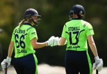 Cricket Ireland: Ireland Women v Netherlands Women - T20I Series (watch, attend, follow)