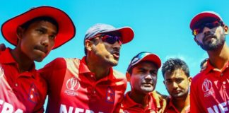 Cricket Nepal: Nepal climbs to 12th in ICC Men's T20I Rankings