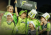 Sydney Thunder back to second home for double in BBL 11