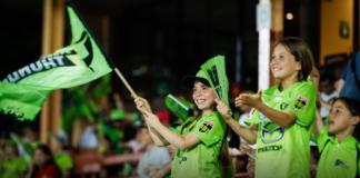 Sydney Thunder: WBBL 07 fixtures announced