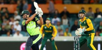 Cricket Ireland: Tickets go on sale for South Africa series