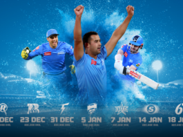 Adelaide Strikers: NYE fireworks continue as seven Adelaide Oval games return for BBL 11