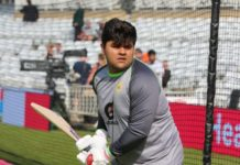 PCB: Azam Khan ruled out from second and third T20Is against West Indies