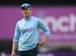 ECB: England name 16-player squad for Vitality IT20 Series against Pakistan