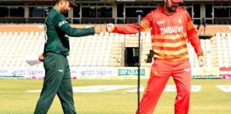 Zimbabwe Cricket: Zimbabwe-Bangladesh T20I series brought forward