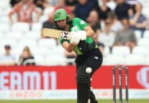 Cricket Ireland: Barry McCarthy - Learnings from first T20I, return of crowds and his batting record
