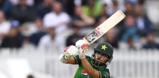 PCB: Saud Shakeel reflects on his Lord's performance