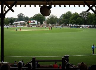 Melbourne Renegades unveil WBBL festival in Ballarat
