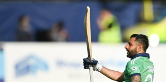 Cricket Ireland: Simi Singh on his century, looks ahead to T20I series against South Africa