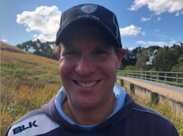 Cricket NSW: Breakers' Twining signing