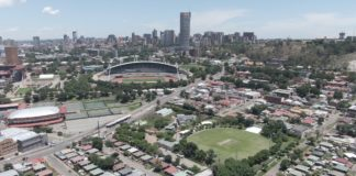 Cricket Ireland: The story behind the Joburg Cricket Club - and its Irish connections