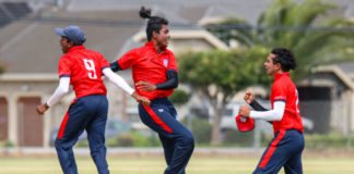USA Cricket Men's Under 19 training camp to be held in Houston, Texas