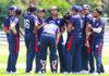 USA Cricket announces Men's Under 19 squad for World Cup Qualifier