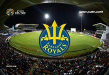 CPL: Barbados franchise rebrands as the Royals
