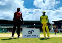 CWI: CG Insurance ODI series to resume on Saturday and conclude on Monday