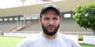 PCB: Shahid Afridi for player support in tough times