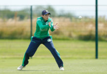 Cricket Ireland: Eimear Richardson proud to be back in the green after two years and ready to take on Netherlands
