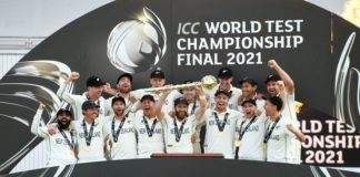 ICC: 'A big step in the right direction' - Geoff Allardice on the latest edition of WTC