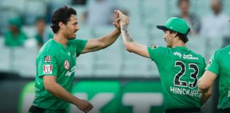 Melbourne Stars: Cricket Victoria launches New Stars Academy