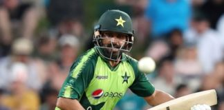 PCB: Mohammad Hafeez hopes to repeat last year's T20I series' heroics