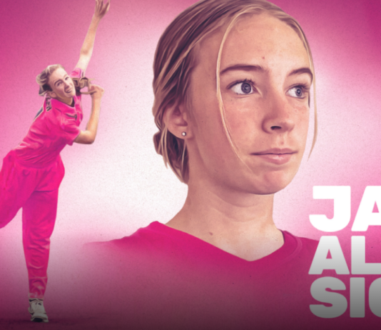 Sydney Sixers sign exciting teenage leg-spinner