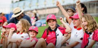 Sydney Sixers: Sixers to kick off WBBL at home