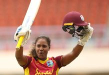 CWI: Matthews pleased with return to form