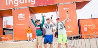 Cricket Netherlands: TeamNL Olympic Festival starts