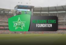 Melbourne Stars launch Stars Foundation