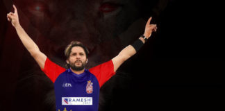 Cricket Nepal: Shahid Afridi to join Kathmandu Kings XI for 2021 Everest Premier League
