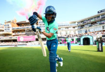 ECB: New sport and entertainment event - The Hundred - Launches in style