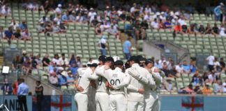 ECB: Joint Statement - Ashes Tour planning