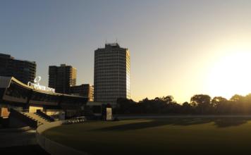 Melbourne Stars: Citipower Centre - BBL11 Match Access Info