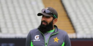 PCB: We didn't perform well as a team: Misbah-ul-Haq