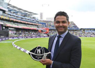 PCB: Warwickshire presents Wasim Khan Club cap